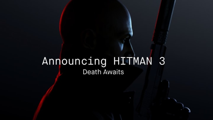 Find the Case File: Hitman 3