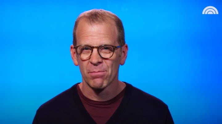 'The Office's Paul Lieberstein explains why he thinks Toby was such a funny character.