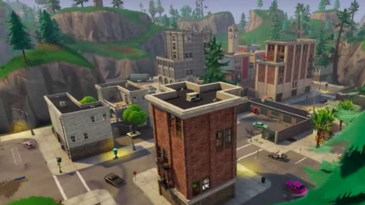 The ending of a Fortnite season always starts the conversation of what players would like to see in the new season.