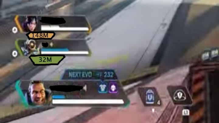 A distance tracker for teammates could be implemented pretty easily.