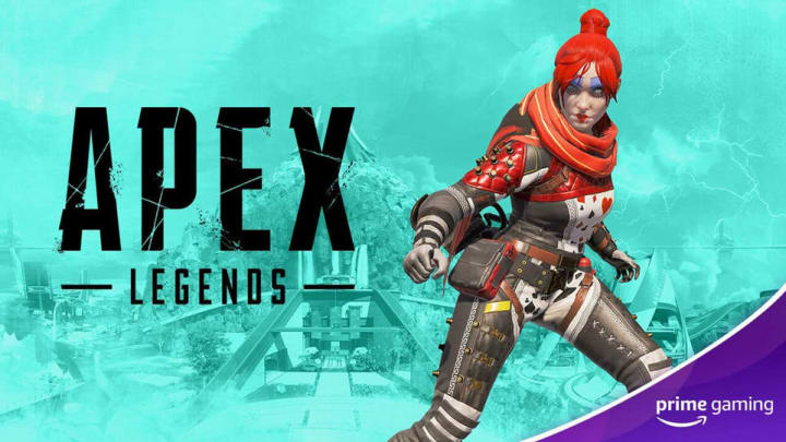 The Wraith Queen of Hearts skin is available for free in Apex Legends for players with a Prime Gaming subscription throughout the month of January.