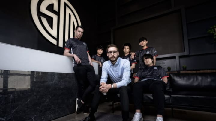 TSM and FTX have agreed to the largest sponsorship deal in esports history.
