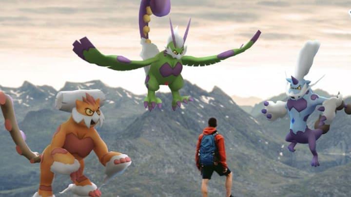 Pokémon GO Fest 2021 can't come soon enough.