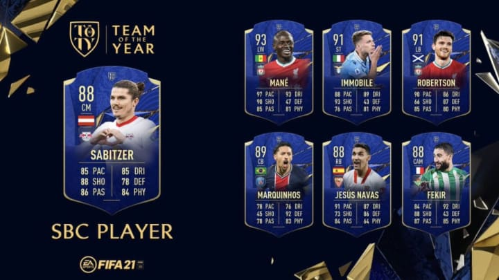 According to FUTBIN, this particular FUT 21 SBC is one of the most disliked in the website's history, with over 26,000 dislikes as of publishing.