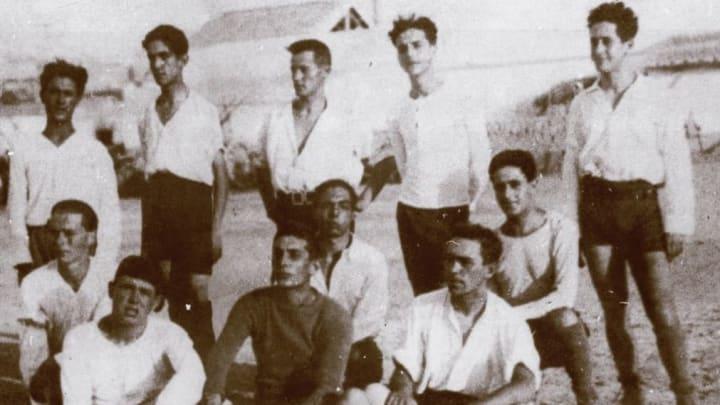 Il Cagliari negli anni '20
