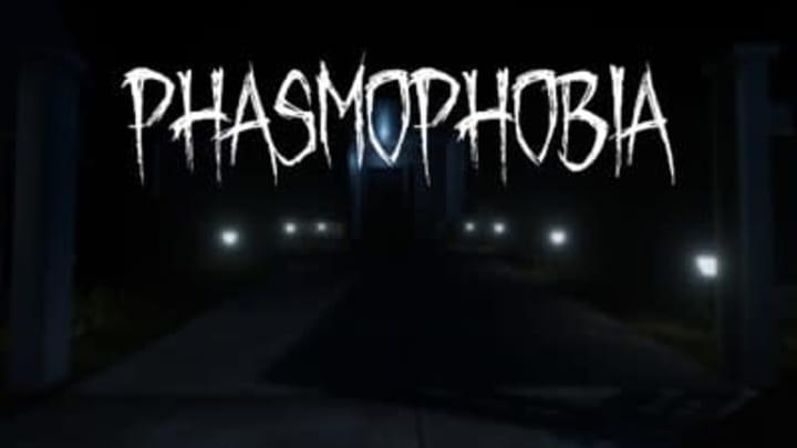 Phasmophobia Photo Rewards Guide
