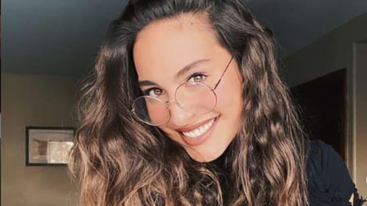 Isadora Figueroa tiene 19 años (Foto: Instagram)