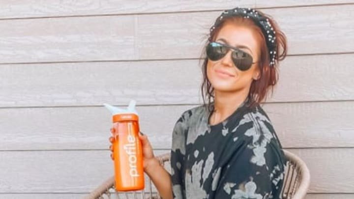 Fans speculate 'Teen Mom 2' star Chelsea Houska is pregnant after suspecting a baby bump.