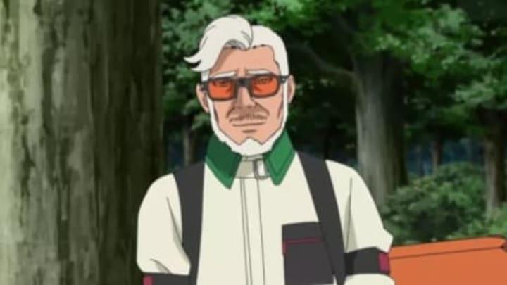 Amado ayudará a Kawaki a implantarse karma en el nuevo capítulo de Boruto manga
