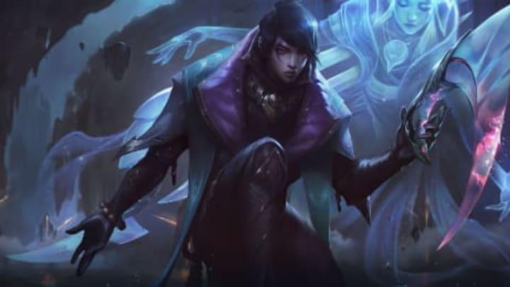 League of Legends Patch 11.3 ADC Tier List