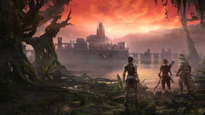 Elder Scrolls Online (ESO)'s Crimson Twilight set has been making waves recently due to its survival potential.
