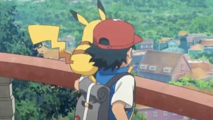 La película de Pokémon llega a Netflix en octubre 2021