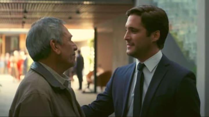 Nuevo Orden es una película de producción mexicana-francesa