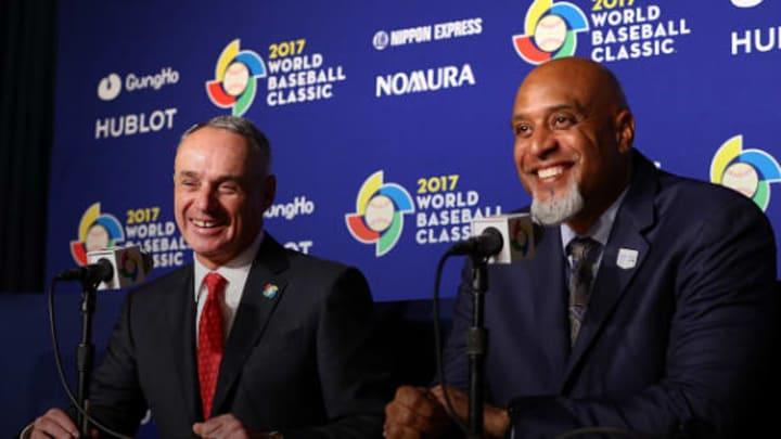Pese a las dificultades que ha generado la pandemia del COVID-19 la MLB sigue avanzando para que haya campaña en 2020