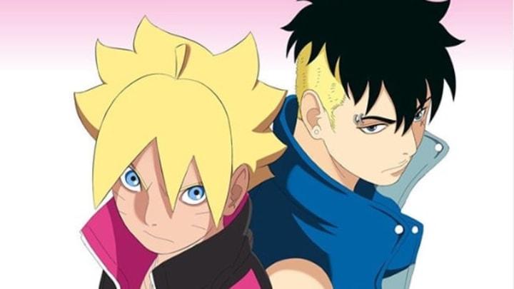 Kawaki es uno de los personajes más atractivos del manga de Boruto