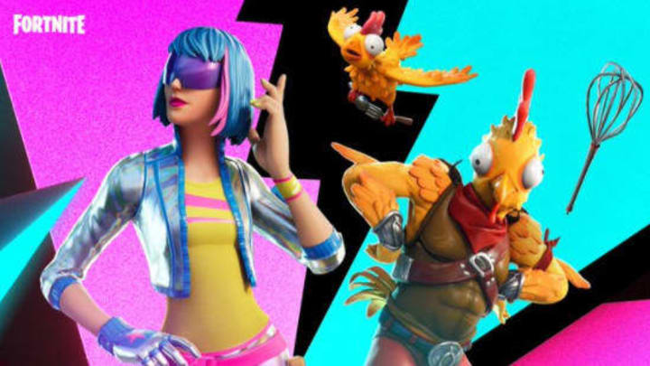 Fortnite Season 4 week 4 challenges go live Sept. 17 giving battle pass owners new challenges to gain experience.