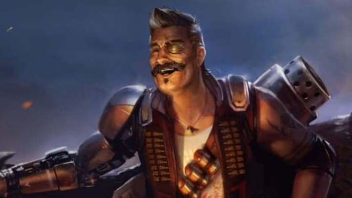 Fuse Apex Legends Abilities: Everything We Know So Far