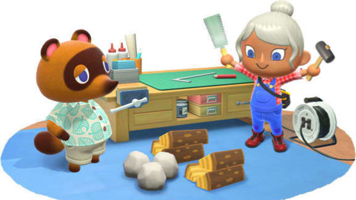 Custom Design Pro Editor in Animal Crossing New Horizons allows players to design certain outfits for their character.