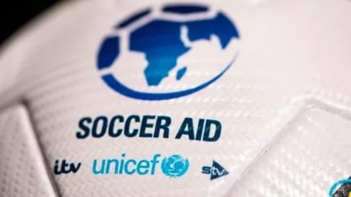 Soccer Aid 2020 a été disputé à Old Trafford