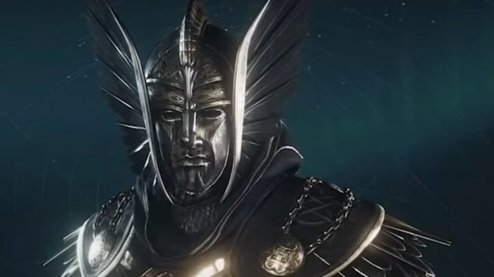 AC Valhalla valkyrie shields do not exist, even in the DLC pack.