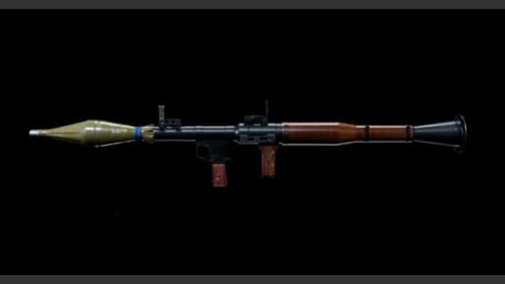 Warzone Weapon Tier List April 2021
