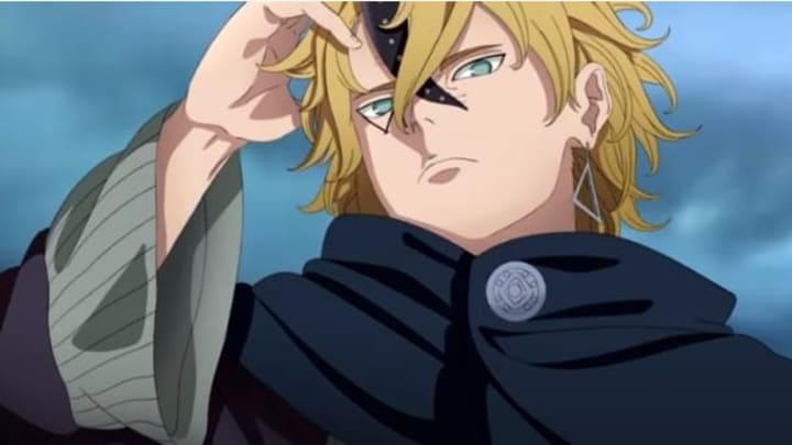 Code se enfrentará a Kawaki en la próxima entrega de la serie