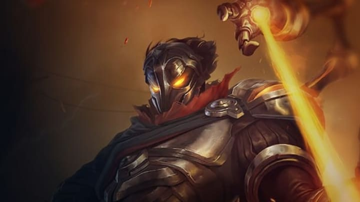 5 Best Mid Laners in League of Legends Patch 11.2