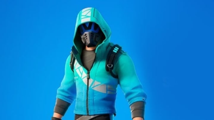 The Surf Strider Bundle in Fortnite is attainable for Intel users and it's absolutely free.