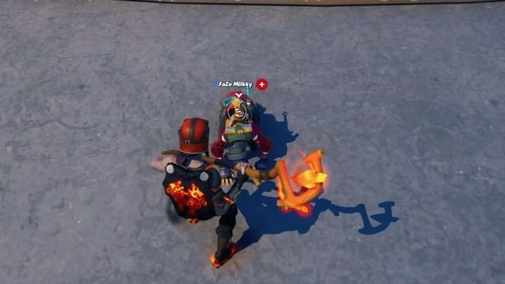 A recently found Fortnite exploit allows you to revive your allies instantly.
