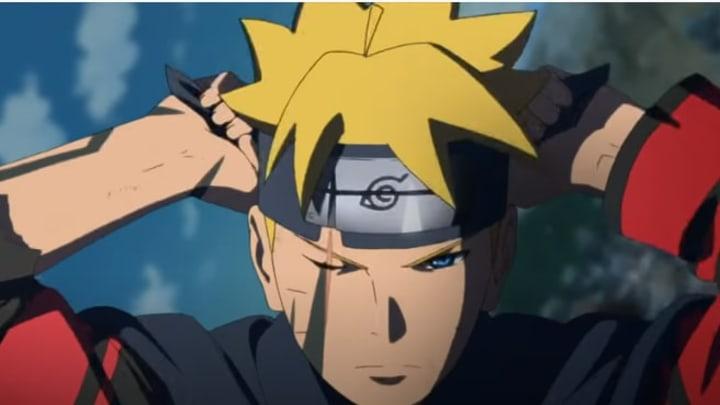 """El capítulo 52 del manga de Boruto se titula """"Modo barión"""""""
