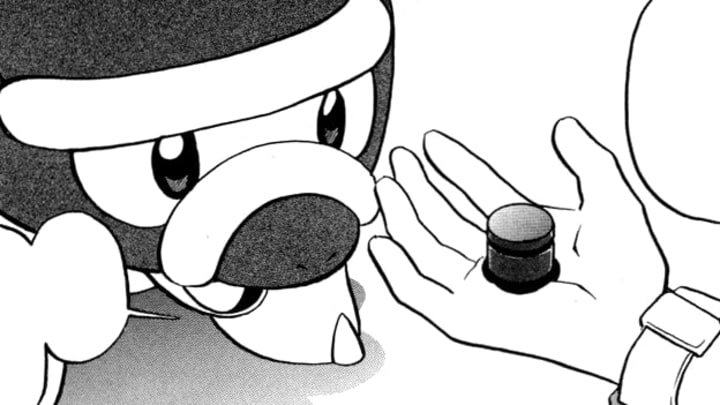 How to get a Metal Coat In Pokemon GO