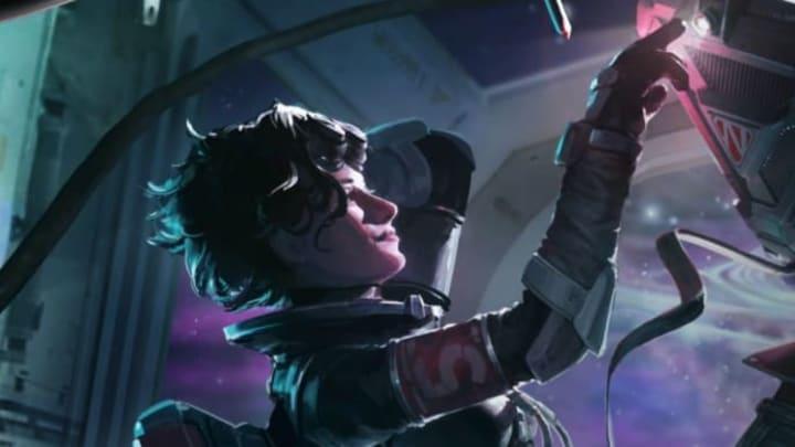Apex Legends Update 1.51: Full List of Changes