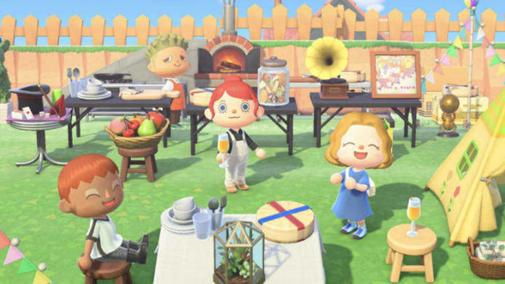 Animal Crossing New Horizons Bug Off Prizes Guide