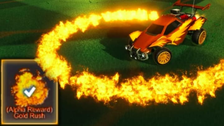 How Much Is Alpha Boost In Rocket League