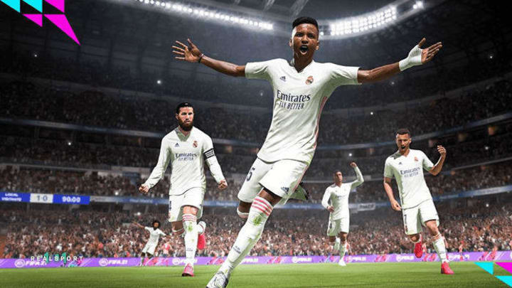 FIFA 22 Actual Madrid Rankings Revealed for Final Crew