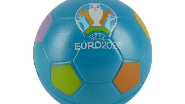 Les 6 goodies de l'Euro 2020 à s'offrir pour les plus grands fans