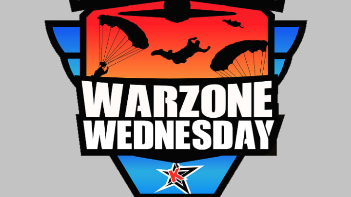 Warzone Wednesday bracket: Who won Keemstar's tournament?