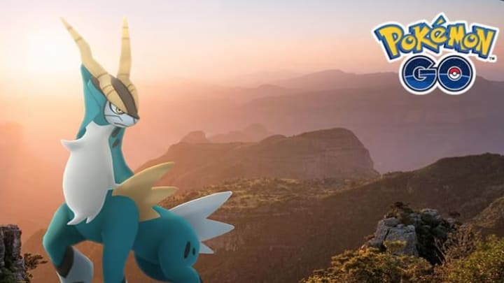 Pokémon GO Cobalion hour will begin on March 17, as the legendary Pokémon becomes available in raids.