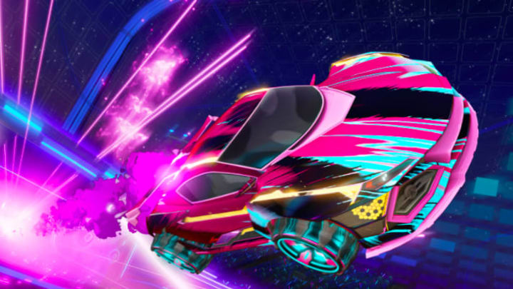 Rocket League Season 2 Rewards: What Are They?