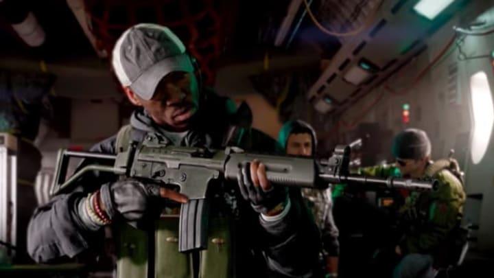 Black Ops Cold War Weapon Tier List November 2020