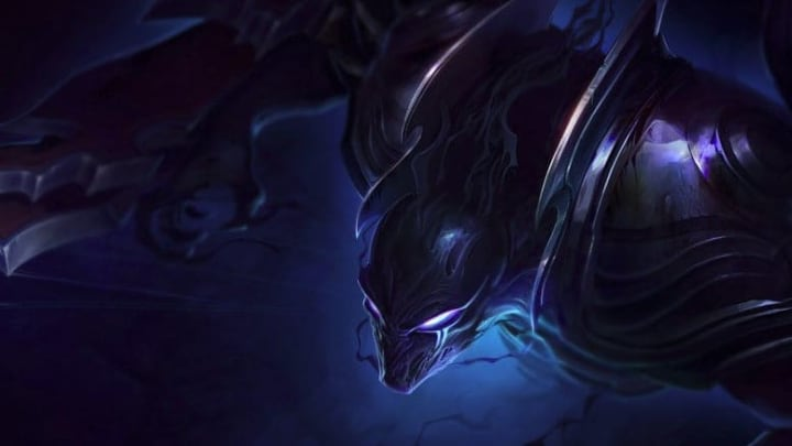 The League of Legends Patch 10.7 preview includes a list of champions being buffed and nerfed.