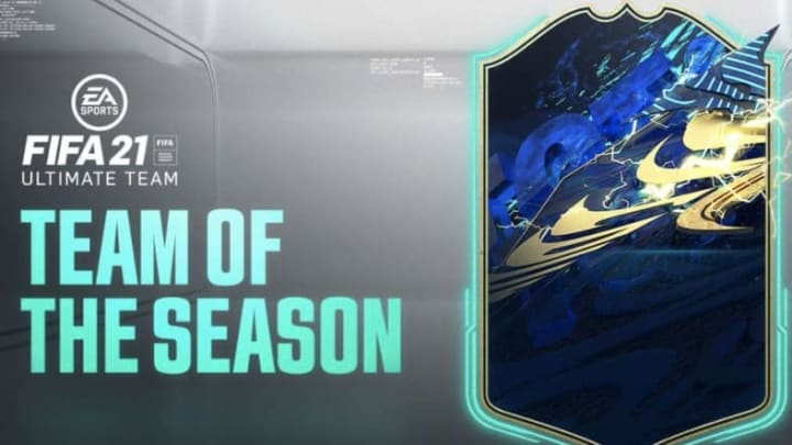 FIFA 21's EFL Team of the Season has released into packs, and there are some outstanding and inexpensive players available to get.