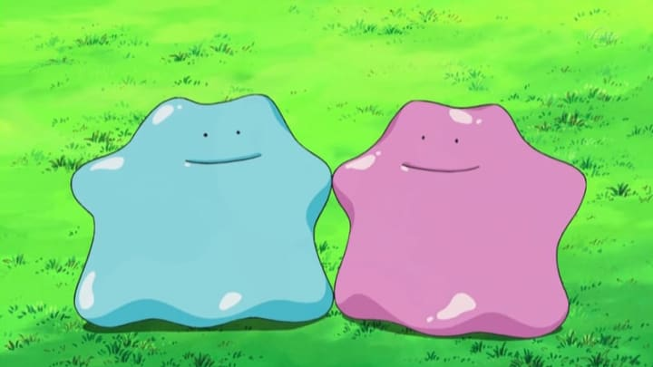 Knowing which disguises Ditto can take is how to catch it in Pokémon GO for January 2020.