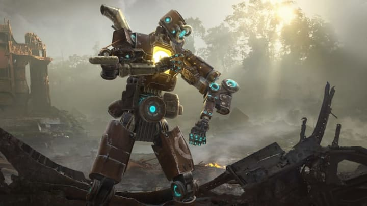 With Apex Legends available on every platform under the sun, does Respawn Entertainment plan on implementing mass-level cross-progression?