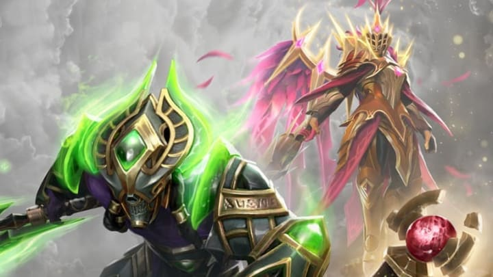 Dota 2 7.27d hero balances include some significant nerfs and buffs.