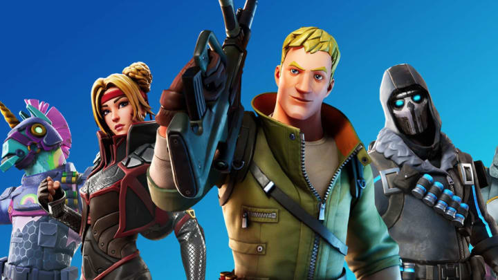Fortnite loot tier list is usually based on preference, as there are quite a few good locations to land.