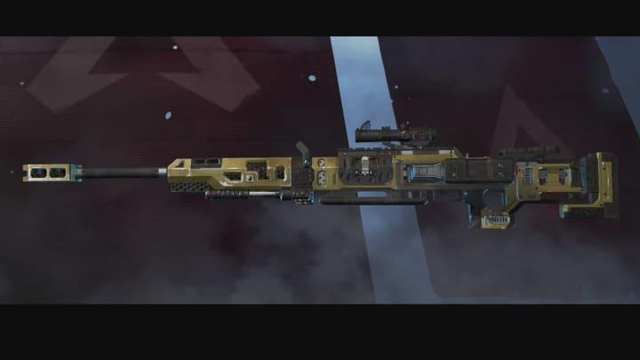 Apex Legends Weapon Tier List April 2021