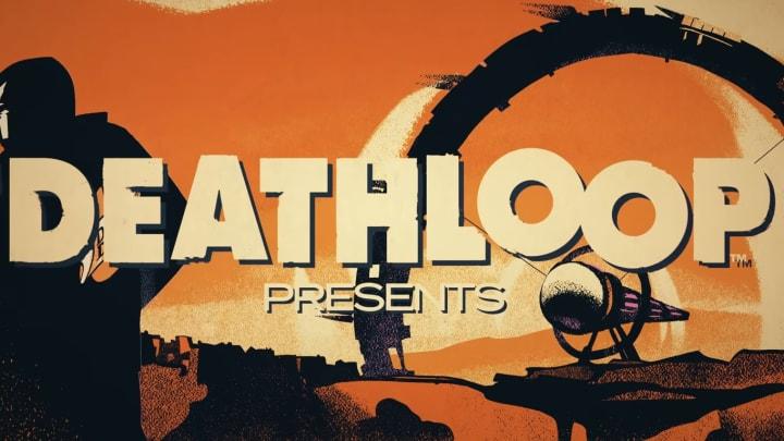 Deathloop Trailer
