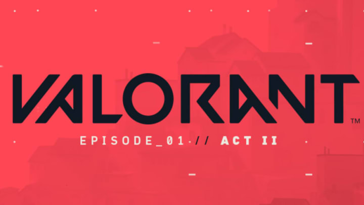 With the recent announcement of competitive changes coming soon, players are wondering when does Valorant Act 2 end?
