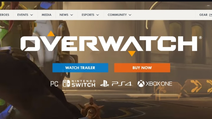 Overwatch is released in multiple platforms, fueling the possibility of a cross-play